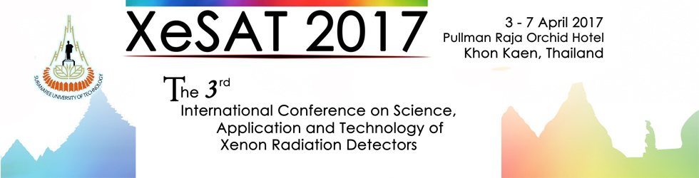 The International Conference on Science, Application, and Technology of Xenon Radiation Detectors (XeSAT2017)